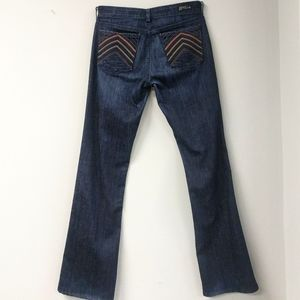 Citizens of Humanity Arrowhead #009 Flare Jeans